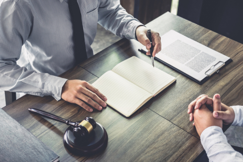 The Benefits of Hiring a Truck Accident Attorney